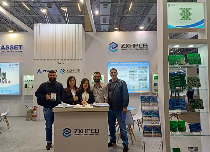 2019年巴西国际电力及电子元器件展览会